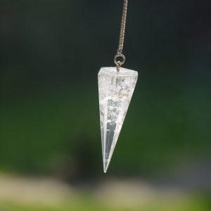 White Pendulum of Horus