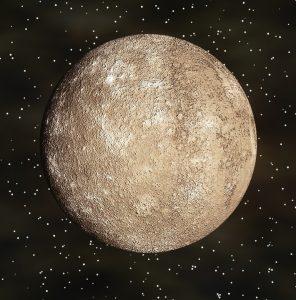 Mercury Retrograde Neutralizer