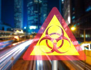 Toxic Culture Shield