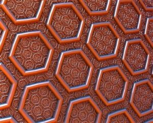 Copper Hexagon Essence