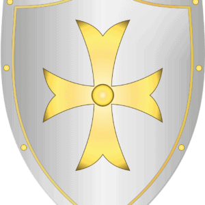Archangel Michael's Sigil of Protection
