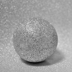 Silver Ball Attunement